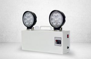 Safelight Power Led