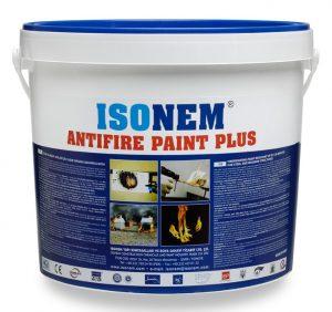 İsonem Anti fFire Paint Plus
